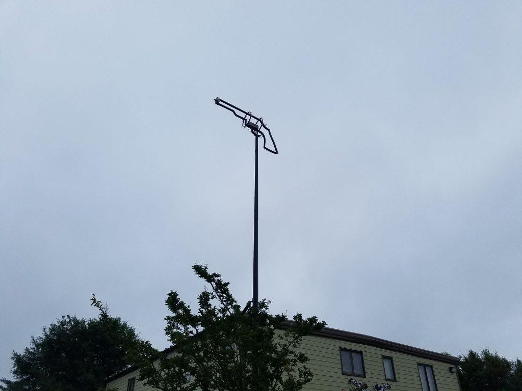 Tabanca Anten