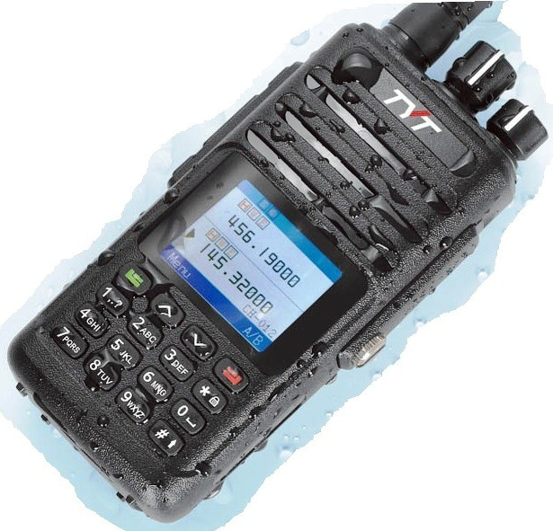 Photo of TYT TH-UV8200 Model Dual Bant El Telsizi