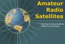 Photo of Communication With Amateur Satellites & ISS
